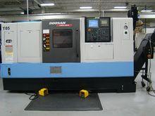 2012 DOOSAN PUMA 300MC CNC LATH