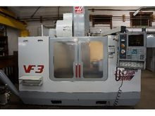 Used 2001 HAAS VF-3D