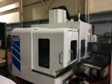 2012 HURCO BX30U HIGH SPEED 5 A
