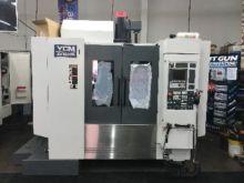 2011 YCM XV1020 VERTICAL MACHIN