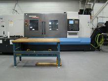 2008 DOOSAN PUMA 480L CNC LATHE