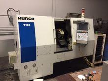 2010 HURCO TM-8 CNC LATHE
