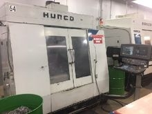 Used 1999 HURCO BMC-