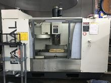 FADAL VMC4020 VERTICAL MACHININ