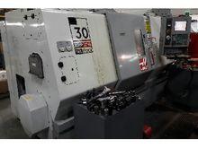 2004 HAAS SL-30T CNC TURNING CE