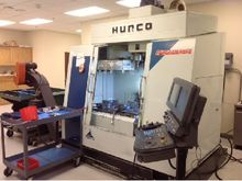 Used 1998 HURCO BMC-
