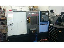 2013 DOOSAN LYNX 220-LC CNC LAT
