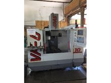 1995 HAAS VF-0 VERTICAL MACHINI
