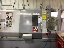 Used 2006 HAAS TL-25