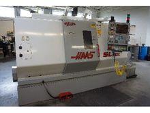 2000 HAAS SL-30T CNC LATHE