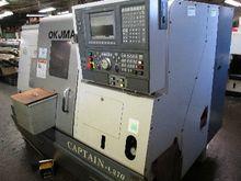 2004 OKUMA CAPTAIN L370 CNC LAT