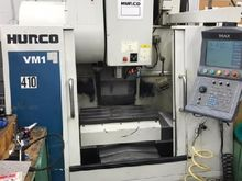 2004 HURCO VM1 VERTICAL MACHINI
