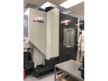 Used Haas UMC-750 Machining Center for sale | Machinio