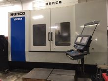 2007 HURCO VMX-64 VERTICAL MACH