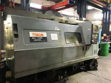 1989 MAZAK SLANT TURN ST28-ATC-