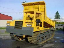 Used 1995 MOROOKA MS