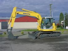 2006 KOMATSU PC128US-2E1