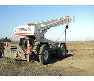 2008 35 Ton Terex RT335-1