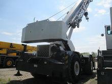 2011 60 Ton Grove RT760E