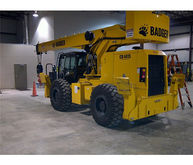 2013 30 Ton - Badger CD4430