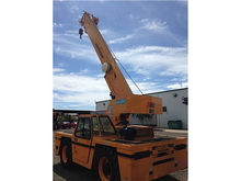2012 15 Ton - Broderson  IC200-