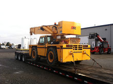 2014 25 Ton - Broderson IC-400-