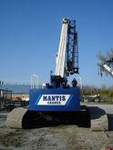 2013 45 Ton - Mantis 9010