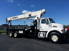 2006 24 Ton - Terex BT4792