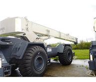 45 Ton Terex RT345-1XL_ 2011