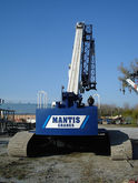 45 Ton Mantis 9010 _ 2007