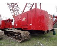 1982 230 Ton - Manitowoc 4100W