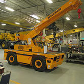 2010 9 Ton - Broderson IC-80-3H
