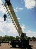 2011 55 Ton - Terex RT555