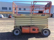 Used 2000 JLG 3369LE