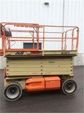 Used 2006 JLG 4069LE