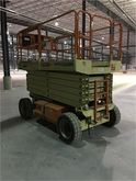 Used 2001 JLG 4069LE