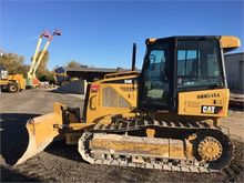 2010 CATERPILLAR D4K XL