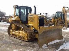 2015 CATERPILLAR D6N XL