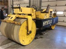 Used 1988 HYSTER C35