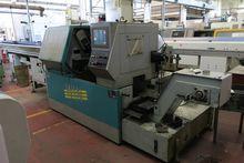 Multi-Axis CNC lathe used MUPEM