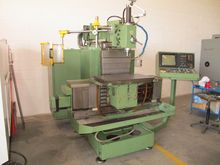 CNC CNC 40 CNC milling machine