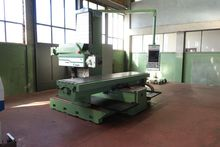 fixed bench milling machine use