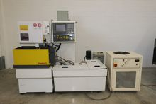 Used Wire EDM FANUC