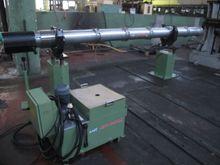 Hydraulic pushbutton LNS Hydrob