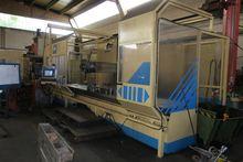 Used RIVOLTA FBF 2500 Fixed End