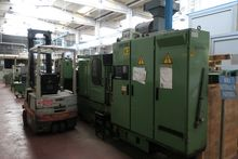 Used Multi-spindle l