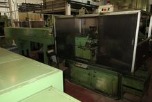 Used INDEX B 42 camber lathe