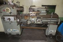 Used GRAZIANO SAG 14 parallel l