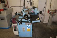 2001 Used 3M 4/60 Sharpener