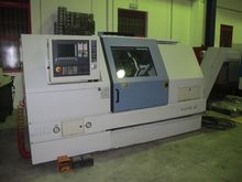 Used 2004 3-axis CNC